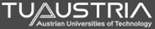Logo of TU Austria